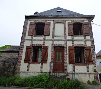 Maisons montville darnetal malaunay t tes cl res espace immo montville - Garage de la foret canteleu ...
